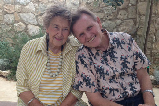 Ma en seun