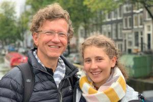 Rudi en Tineke